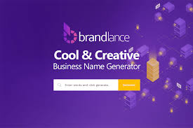 Why do you use a startup name generation to create a unique name?